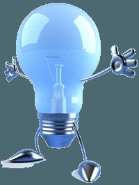 Электроуслуги в г.Красноярск и в других городах. Список филиалов электромонтажных услуг. Ваш электрик